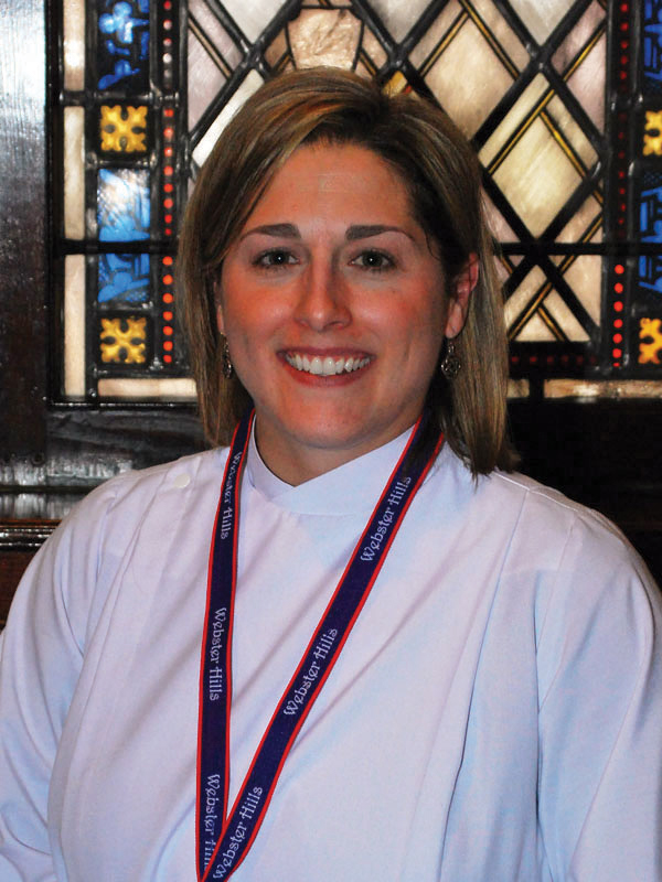 Clergy Appointment Changes
