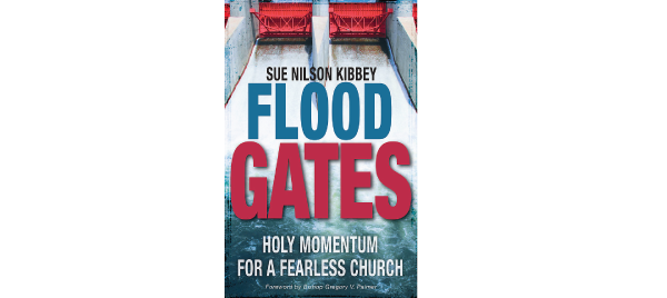 Flood Gates by Sue Nilson Kibbey