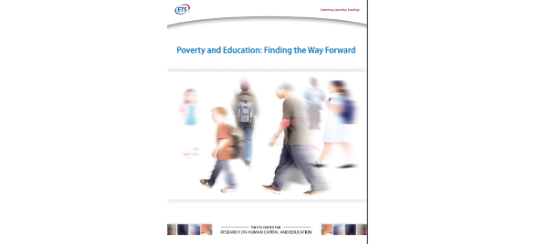 Poverty and Education: Finding a Way Forward