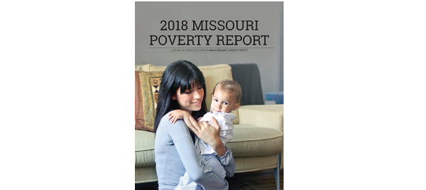 Missourians to End Poverty: 2018 Missouri Poverty Report Download