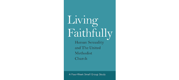 Living Faithfully: Human Sexuality and the United Methodist Church by Abingdon