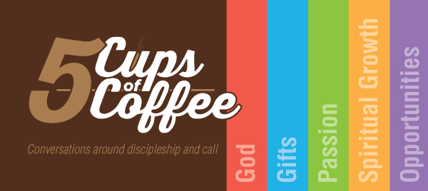 5 Cups of Coffee Sermon Series