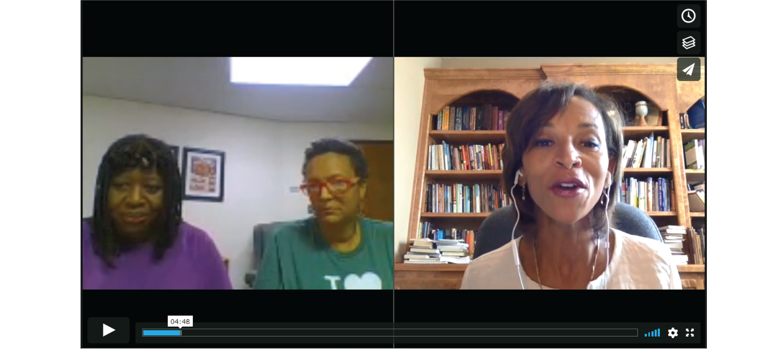 Learn + Lead Webinar: Narrative Budgeting with Revs. Monica Jefferson and Tracey Wolff
