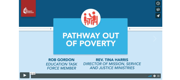Action Plan Kick-Off: Pathway Out of Poverty