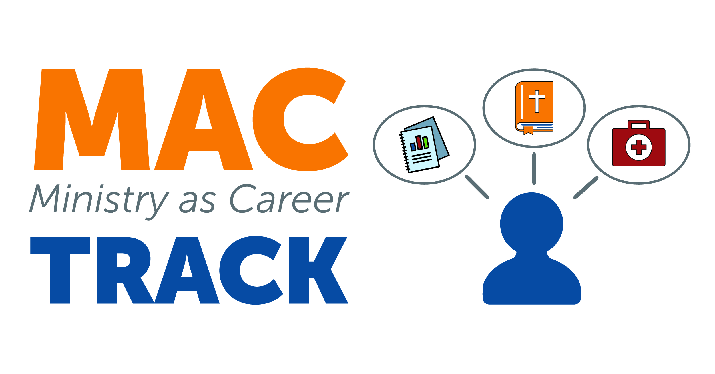 Developing a MAC (Ministry as a Career) Track Exploration for Any Sized Congregation Webinar