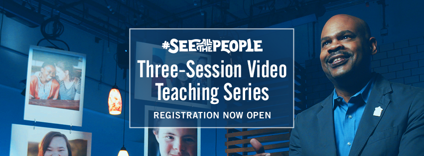 #SeeAllThePeople E-Course