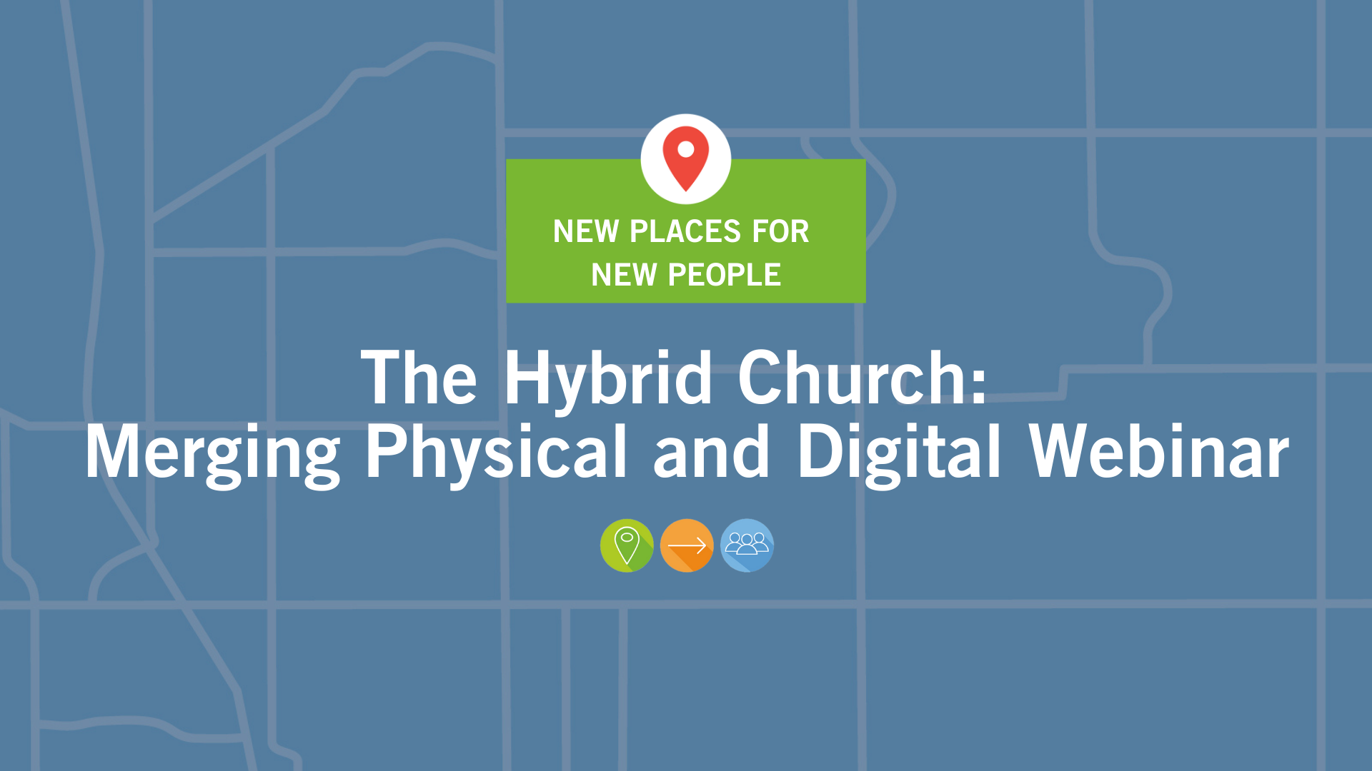 The Hybrid Church: Merging Physical and Digital