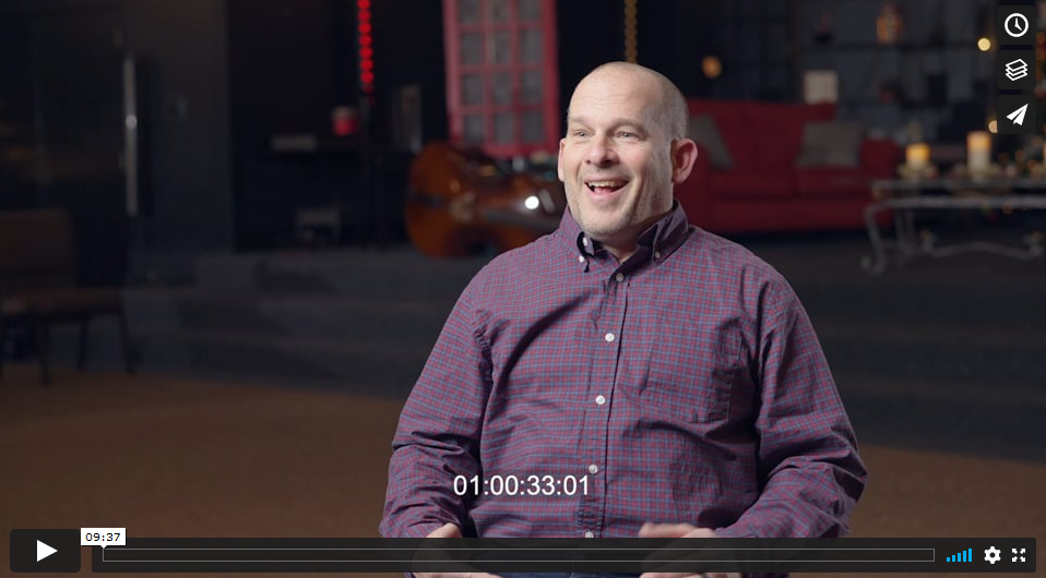 Rev. Tim Schulte (Video Interview)